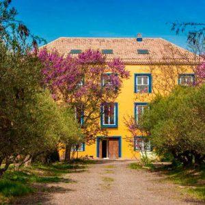 Historia del Hotel Rural 26 Labrador en Calatorao Zaragoza